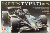 Tamiya 20060 Lotus Type 79